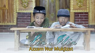 Download Lagu Azzam Nur Mukjizat - Lir ilir [OFFICIAL] mp3