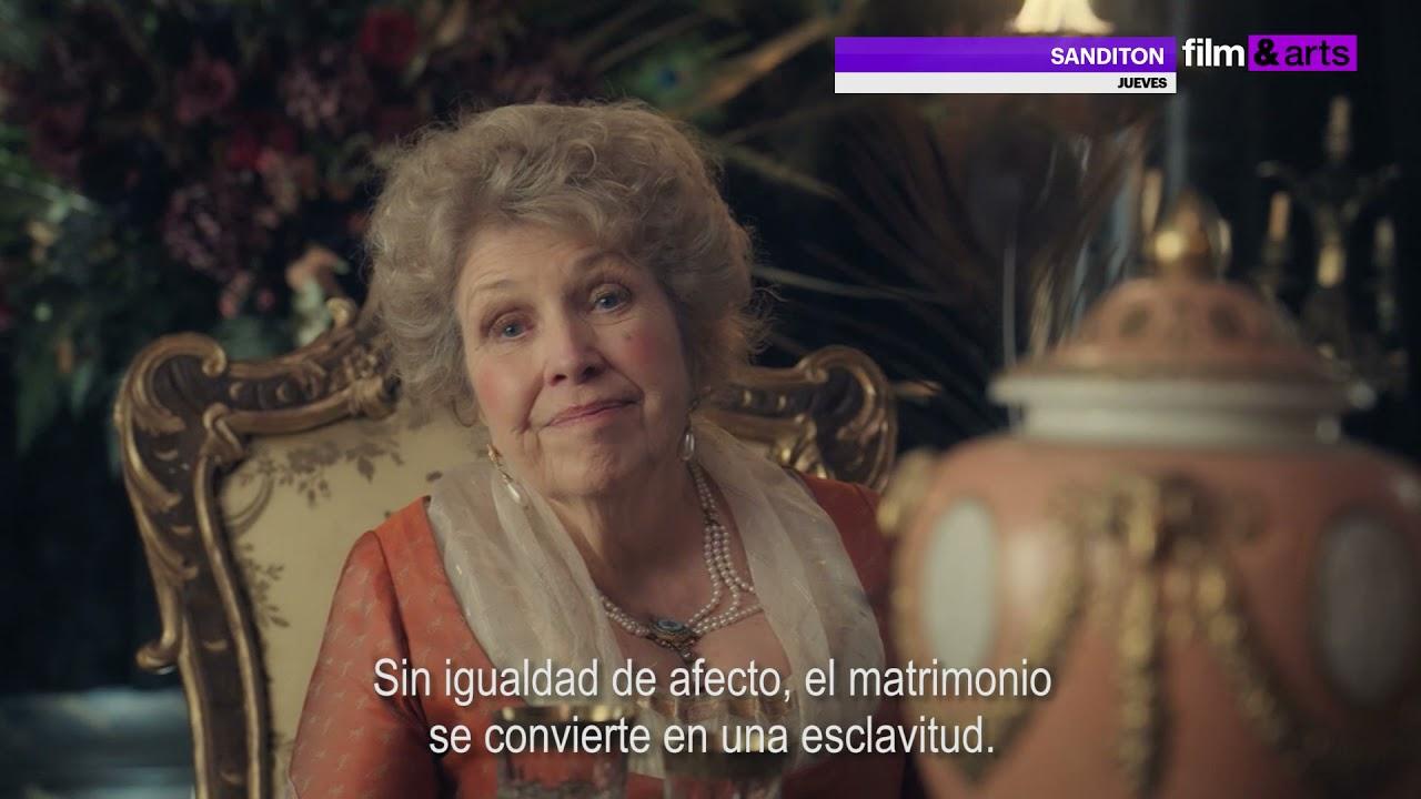 Sanditon | Nueva Serie