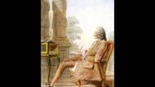 """J. P. Rameau - Pièces de clavecin en concert, """"La Timide"""" - T. Pinnock"""