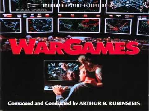 WarGames - Soundtrack (Limited Edition) - Full Album (1983 - 2008)