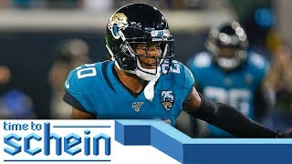 The Jalen Ramsey trade was a BRILLIANT move | Time to Schein