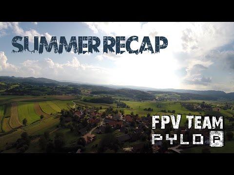 Summer 2014 Recap - FPV Team Pylo