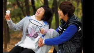 Phim Han Quoc | Jung Yong Hwa Park Shin Hye Happy Days | Jung Yong Hwa Park Shin Hye Happy Days