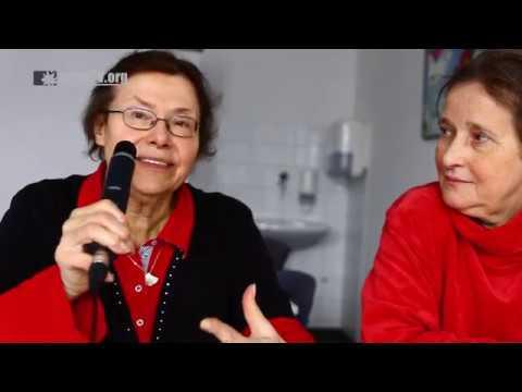Wer war Rosa Luxemburg? Interview mit Klara Schärr und Margarete Maurer