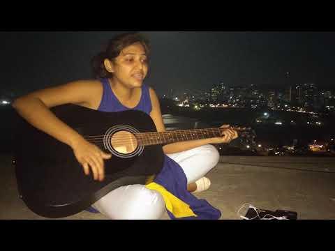 Chand Ne Kaho On Guitar - Sachin Jigar Song