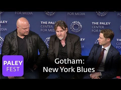 Gotham  New York Blues