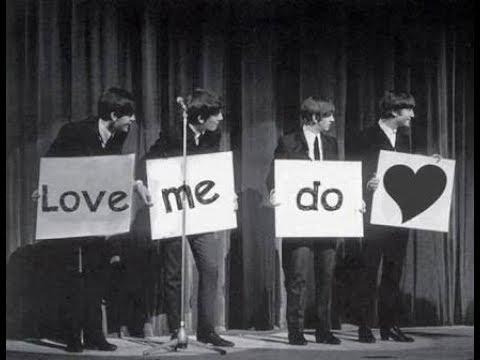 Love me do - The Beatles [subtitulado en español]