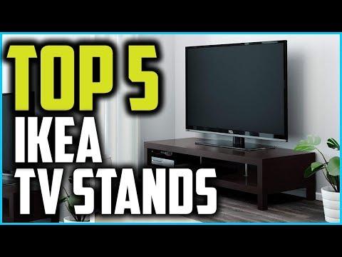 Top 5 Best IKEA TV Stands In 2019