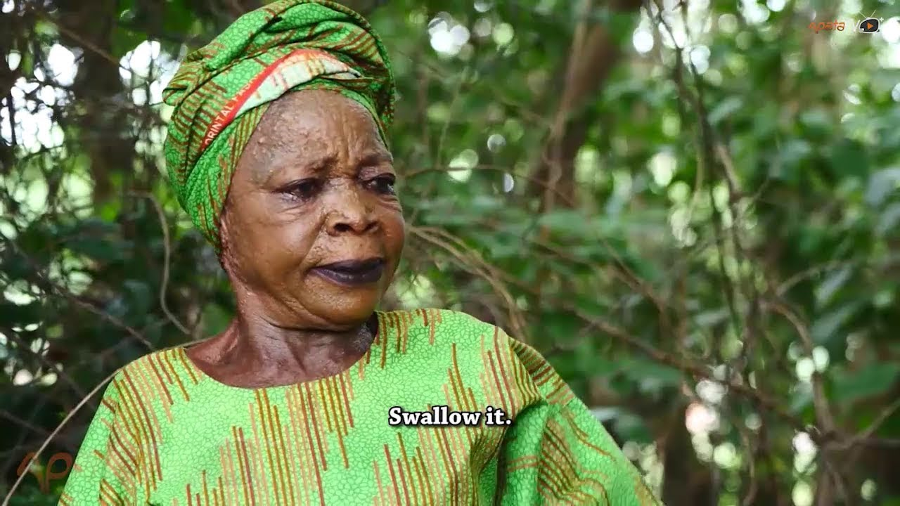 Download Owonrin Yoruba Movie 2019 Now Showing On ApataTV+