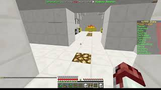 MAKING A HUGE MCMMO GRINDING ROOM! - Pokefind Skyblock