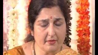 VISHWAMBHARI STUTI  DEVI STUTI BY ANURADHA PAUDWAL I AARTI, STUTI & GARBA
