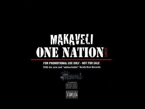 Makaveli ft Big Daddy Kane Wherever U Are