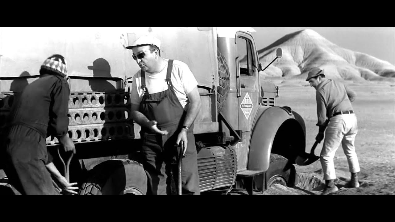 N°03 - Berliet 8 M 6X6 Gazelle 1956 100 000 dollars au soleil Maxresdefault
