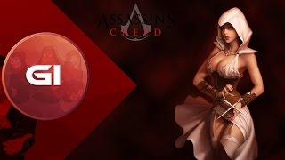 assassins Creed Identity  для Android (Review)