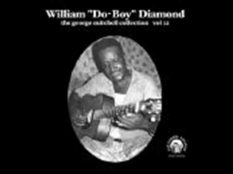 Do-Boy Diamond Long Haired Doney (My Jack Don't Need No Water) (1967)