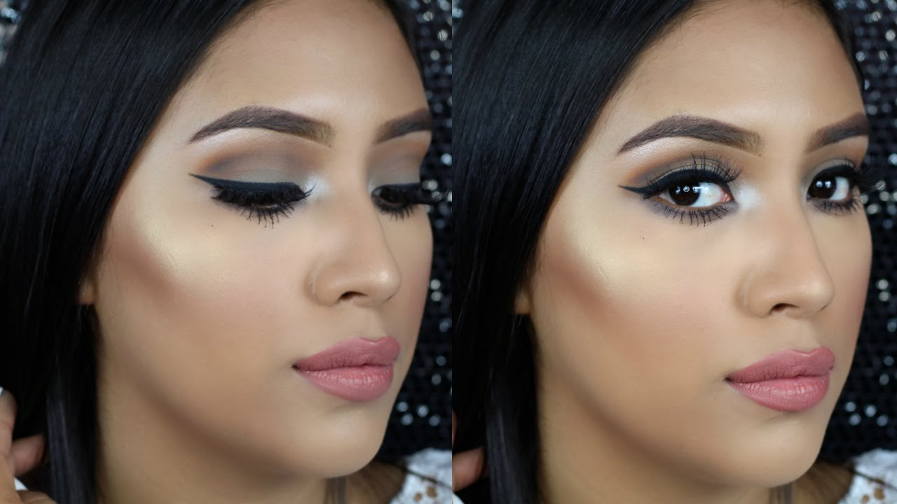 highlight maquillaje