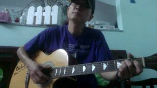 Túy Ca - (Guitar - Slow)
