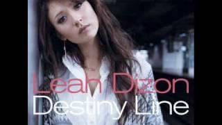 sorry for mistakes !! i like leah dizonnn.