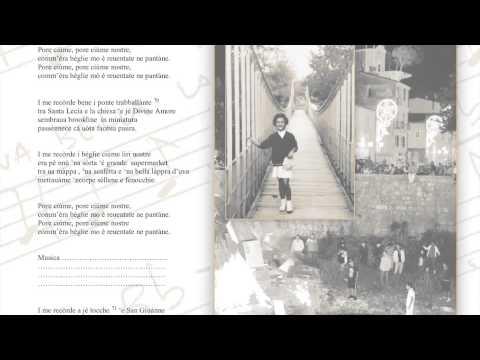 Free Download Canta Sora Antologia - Di Domenico Rocco Merolle - Promo Cd2 Mp3 dan Mp4
