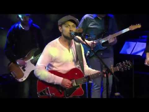 Ryan Montbleau Band - 4/22/2015 The Hamilton, Washington, DC