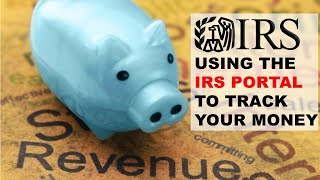 Irs portal https://www.irs.gov/coronavirus/get-my-payment in this video i wanted to provide you with a breakdown on how could check the status of your...