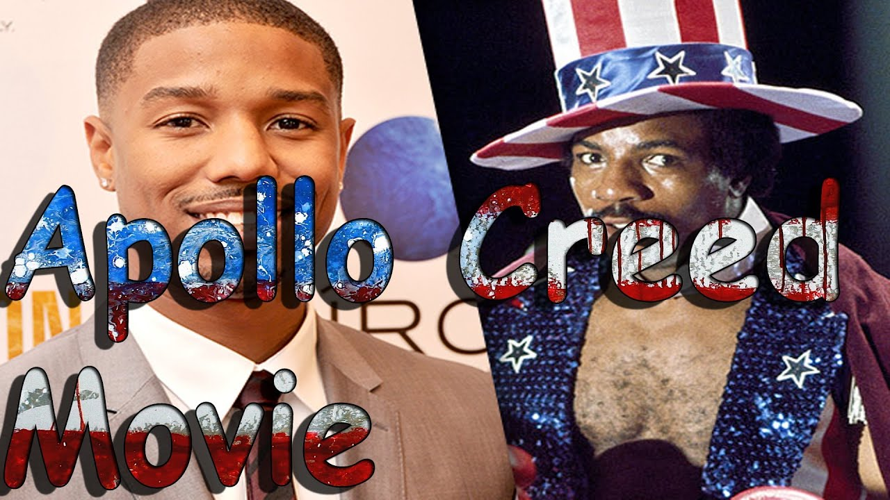 Apollo Creed Movie | Rocky Spin-off Movie | Stallone's ...