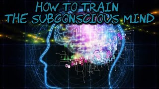 How To Strengthen Your Subconscious Mind | Subconscious Mind Reprogramming