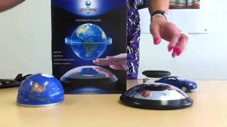 Levitron Ion Anti-Gravity Globe from Fascinations Toys