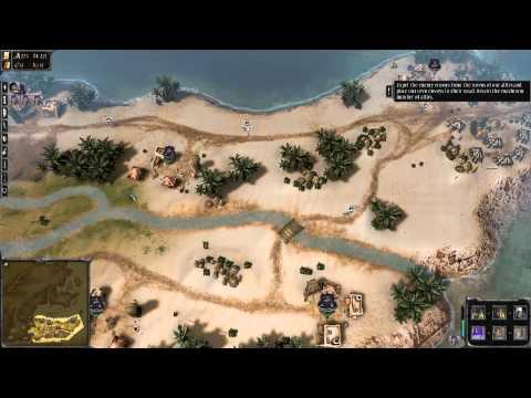 A Game of Thrones Genesis Playthrough- Level 1  - Hard - Beginnings of Diplomacy