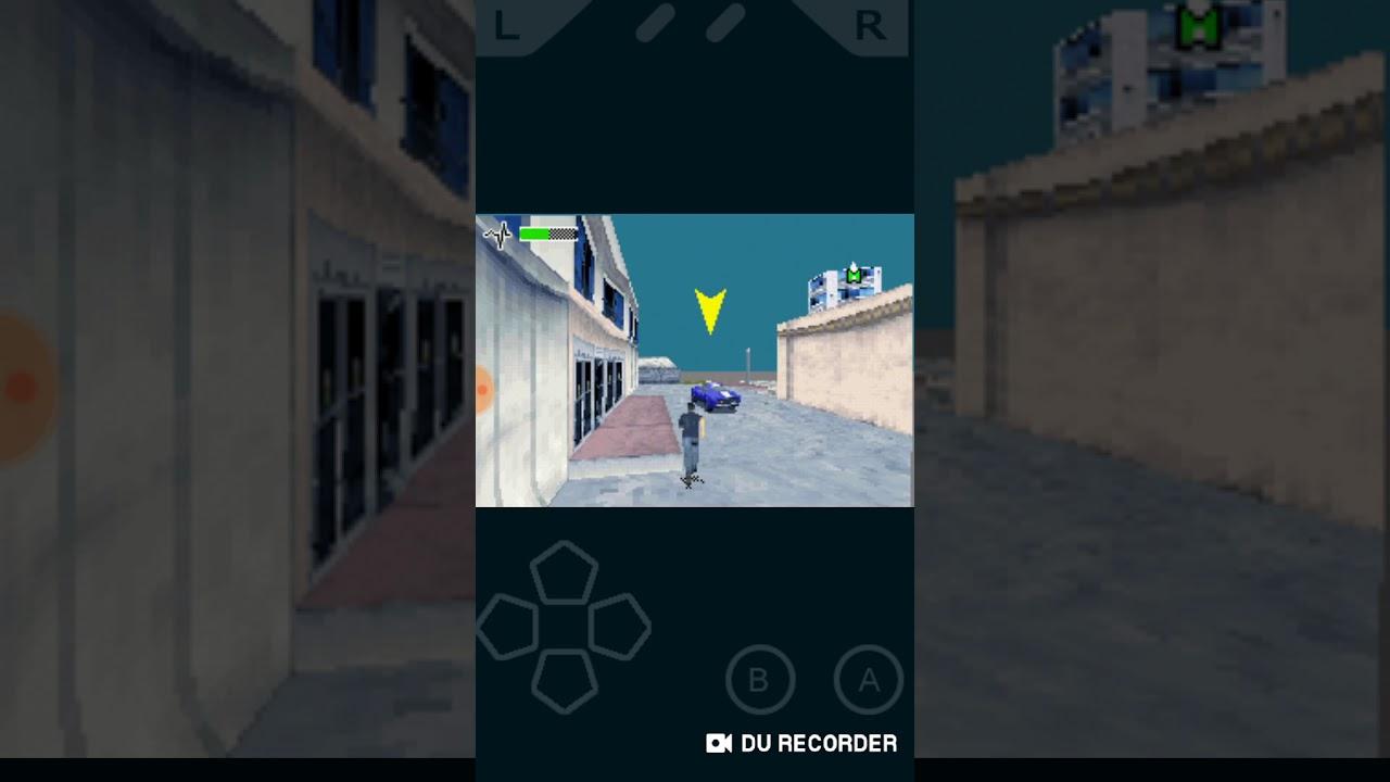 Driv3r Gba Emulator For Driv3r On Phone Read Description Youtube