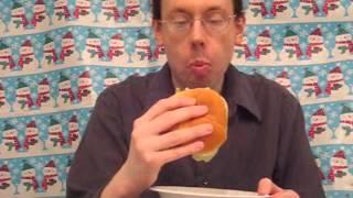 Wendy's Monterey Ranch Crispy Chicken Sandwich Review