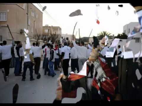 ::: ESTI RADIO ::: Tunisia Revolution.flv