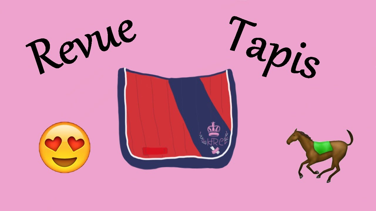 Revue N 1 Tapis Fouganza Youtube