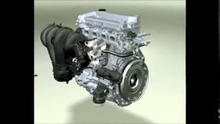 Video Mazda 6 MZR DOHC 16V download MP3, 3GP, MP4, WEBM, AVI, FLV Januari 2018