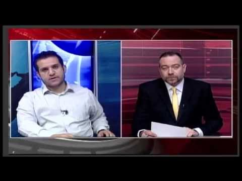 TV Interview, Capital TV, Cyprus Regarding The Findings Of The Research Project ΚΕΔΕΛΕΑ