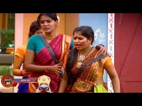 Repeat Bigg Boss 3 Tamil - Day 32 Morning Masala Full Episode