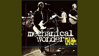 Provided to YouTube by DistroKid Mechanical Wonder · Ocean Colour S...