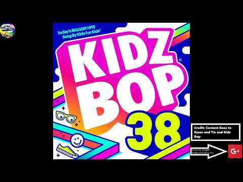 Kidz Bop Kids: Finesse