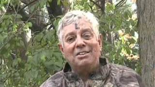 John Merritt 2010 Moose Hunt to Canadian Sub-Arctic Hunting