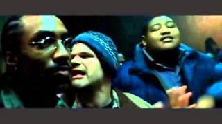 Eminem 8 Mile Battles with Lyrics English Subtitles