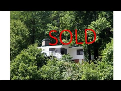 Saluda North Carolina Lakeside House For Sale at 103 South Alta Vista Drive