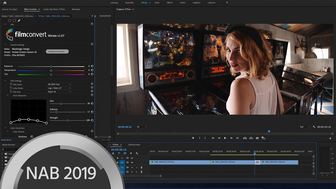 FilmConvert Nitrate is Now Available – 10% Discount with