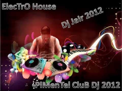 ELECTRO HOUSE - DJ JAIR 2012.wmv