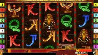 NOVOLINE  DELUXE  GAMES - American Poker II  ORIGINAL - BOOK OF RA DELUXE