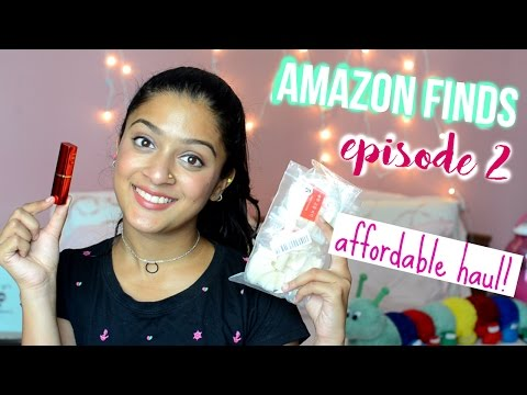 """AMAZON FINDS""-EPISODE 2 
