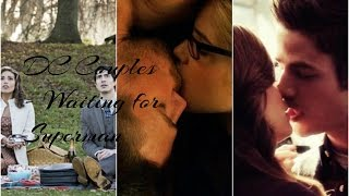 DC Couples || Waiting for Superman