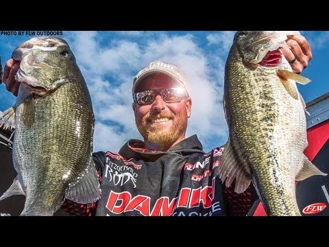 Pattern Bass Fishing - Run & Gun For Bigger Tournament Fish