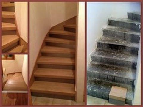 å±³ Recouvrir Escalier Beton 33 0 6 30 66 78 63 Youtube