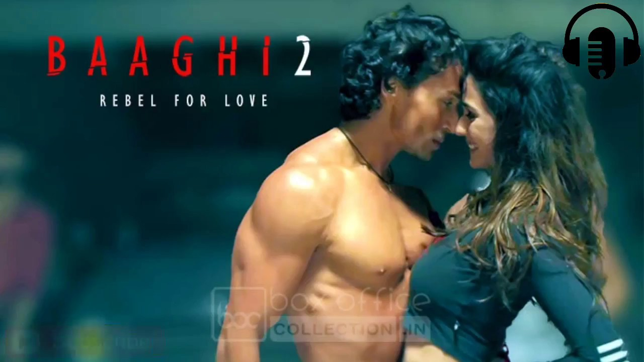 baaghi 2 mp3 ringtone download