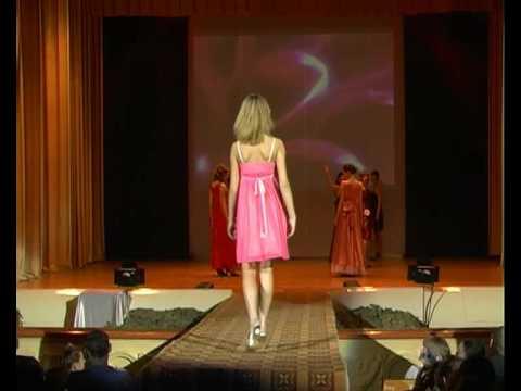 Мисс Кушва 2008